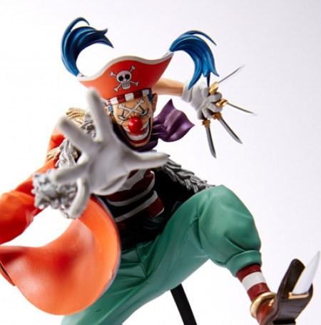 Buggy Clown Scultures 14