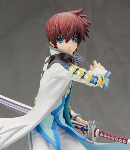 Asbel Lhant - Tale of Graces - ALTAiR ALTER preorder 20