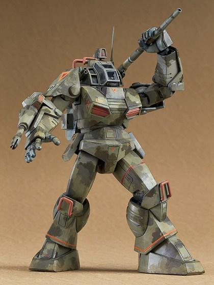combat armor dougram - max factory - preordini - 1