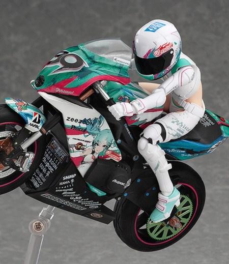 TT-Zero 13 Kai - Spride 07 ex ride FREEing preorder 20