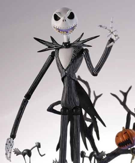 the_nightmare_before_christmas_jack_skellington _legacy_of_revoltech_evid