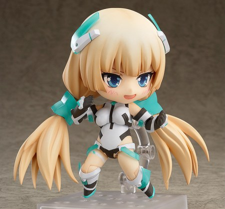 Angela Balzac Nendoroid - Expelled from Paradise - GSC preorder 05