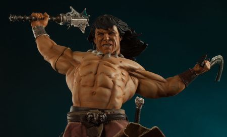 Sideshow Conan the Barbarian (1)