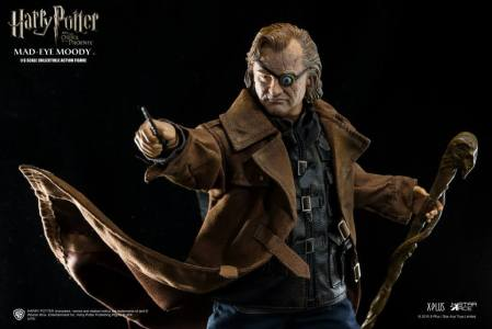 Star Ace Toys  Mad-Eye Moody  (3)