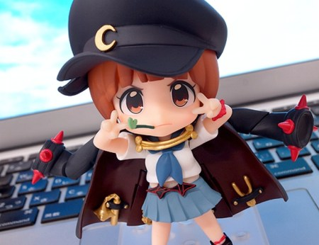Mako Nendoroid - KILL la KILL - Good Smile Company Wonder Fest 2015 Summer Excl 50