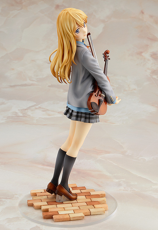 Kaori Miyazono - Your lie in April - Good Smile Company preorder 02