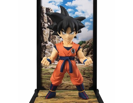 Son Goku Tamashii Buddies - Dragon Ball - Bandai preorder 20