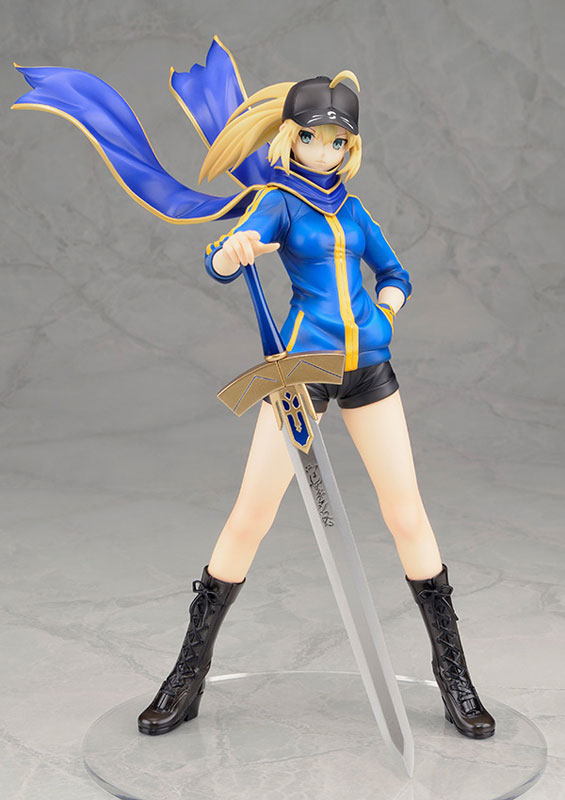 Heroine X Saber - Fate Stay Night - ALTER preorder 02