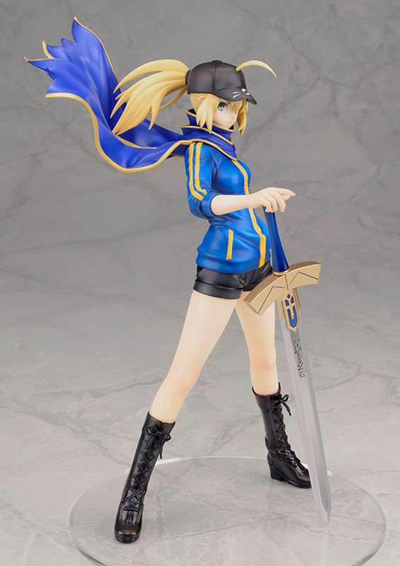 Heroine X Saber - Fate Stay Night - ALTER preorder 03