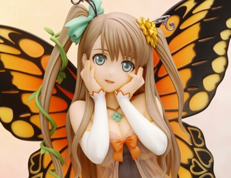 Freesia - Tony Heroine Collection - Kotobukiya pics 20