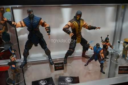 NYCC2015-Mezco-Mortal-Kombat-X-002