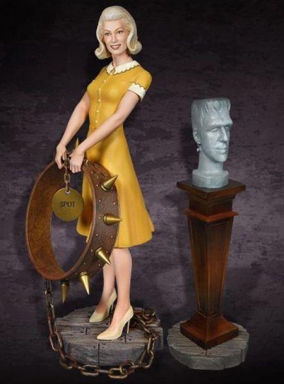 Tweeterhead-Marilyn-Munster-Painted