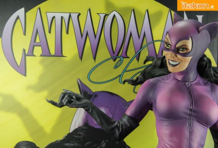C.Cat-woman 64