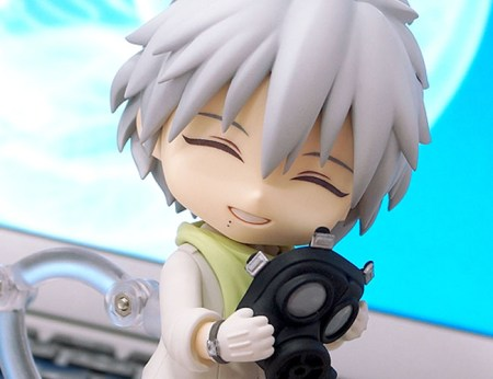 Clear Nendoroid - DRAMAtical Murder - OR preview 20