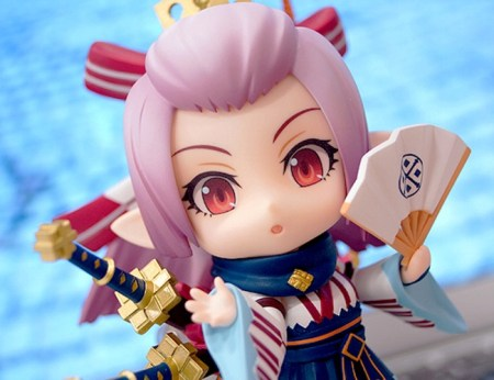 Guildmaster Nendoroid - Monster Hunter - GSC photogallery 20