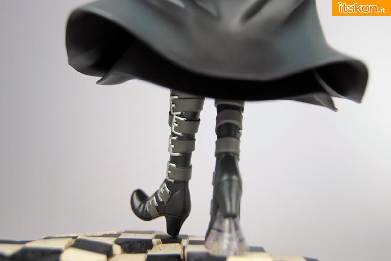 Undertaker Kotobukiya - Recensione - Foto 89
