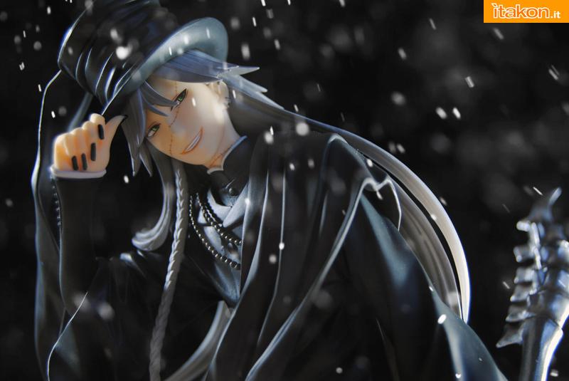 Undertaker Kotobukiya - Recensione - Foto 95