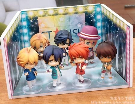 Uta No Prince-sama Nendoroid Petit preview 50