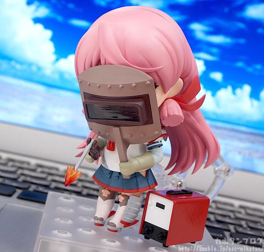 Akashi - Kantai Collection ~Kan Colle~ - Nendoroid GSC preview 08