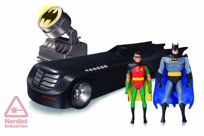 Batman-The-Animated-Series-Batmobile-Deluxe-Set-2