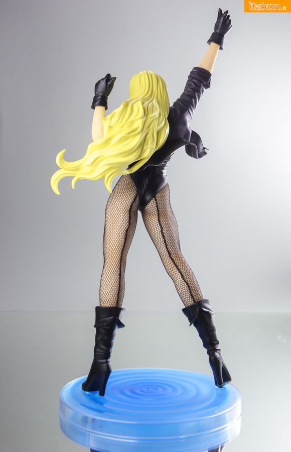 Black_Canary_Kotobukiya_Bishoujo  9