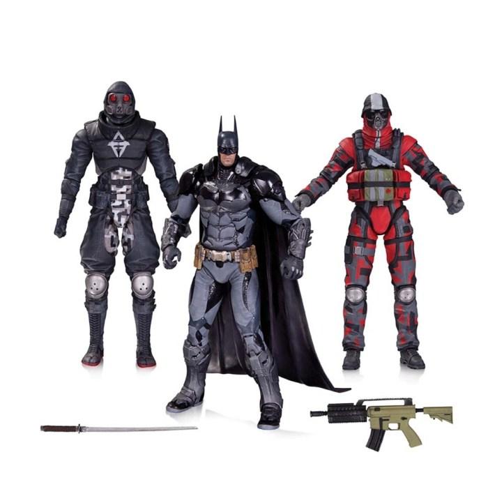 DCC-Batman-Arkham-Knight-3-Pack-Figures