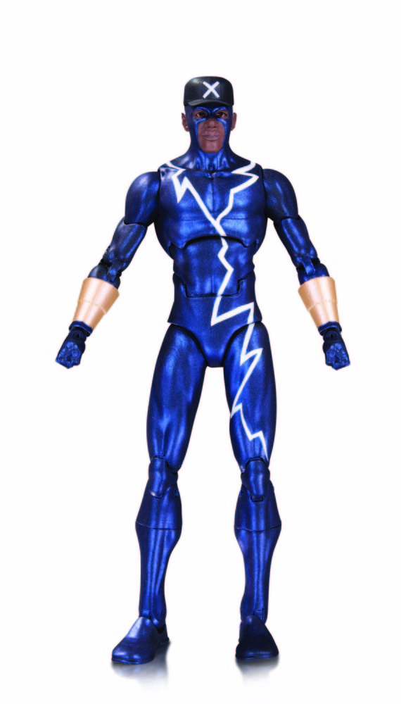DCC-Icons-Static-Shock-Figure