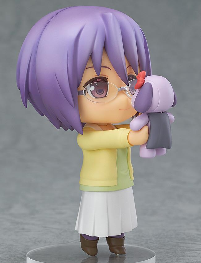 Futaba Ichinose Nendoroid - Good Smile Company preorder 03