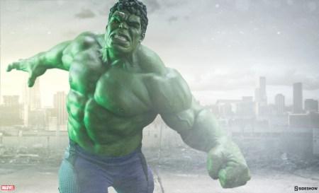 Hulk-feature