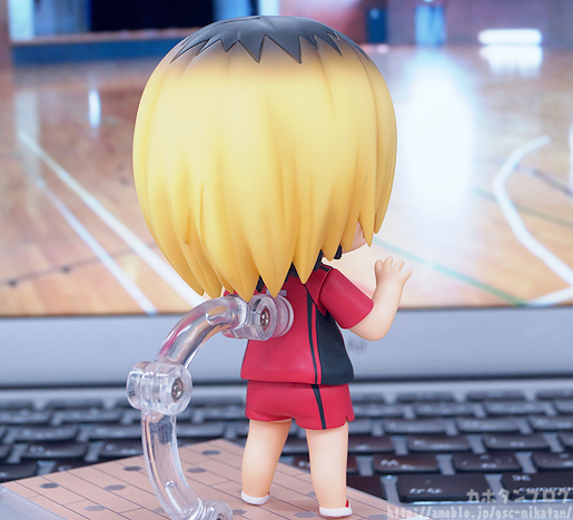 Kenma Kozume Nendoroid - Haikyuu!! - Orange Rouge gallery 03
