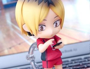 Kenma Kozume Nendoroid - Haikyuu!! - Orange Rouge gallery 20