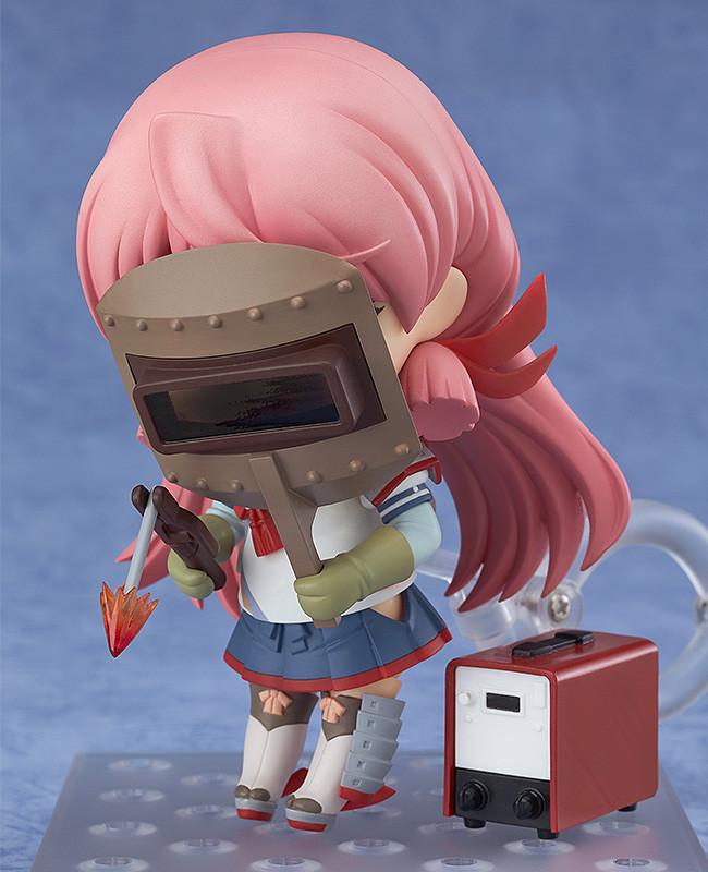 Nendoroid Akashi Kai - Kantai Collection - GSC preorder 05