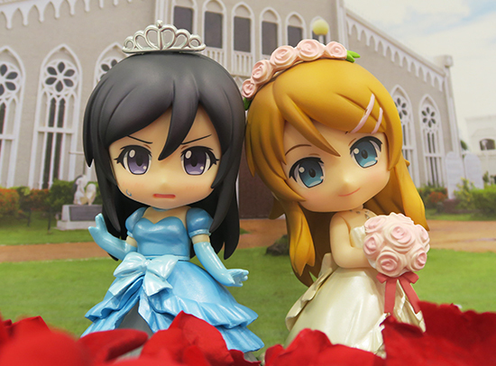 Nendoroid More Dress-Up Wedding Blog Preview 2 07