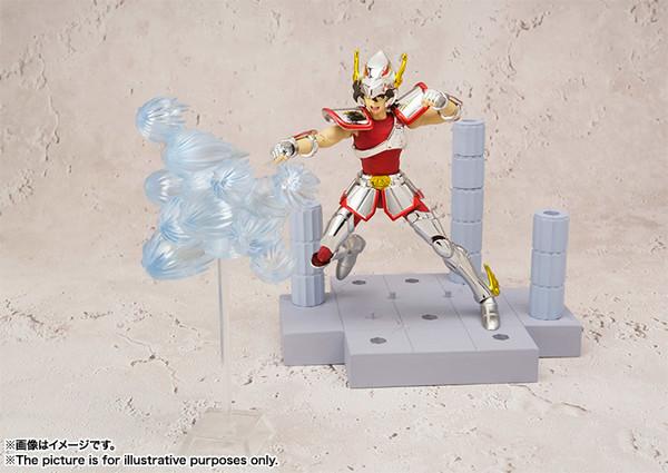 Pegasus Seiya D.D. Panoramation Bandai Itakon.it -0005