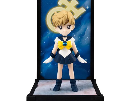 Sailor Uranus - Sailor Moon - Tamashii Buddies Bandai info 20