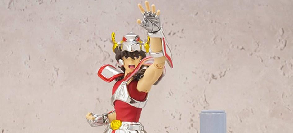 Saint Seiya- Pegasus Seiya D.D. Panoramation Bandai Itakon.it -0003