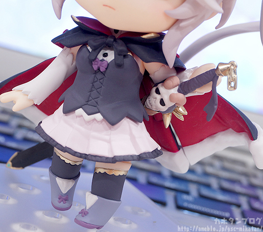 Sybilla Nendoroid preview Good Smile Company 04
