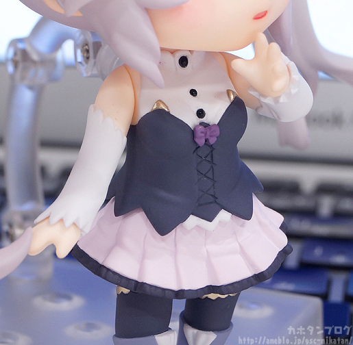 Sybilla Nendoroid preview Good Smile Company 08