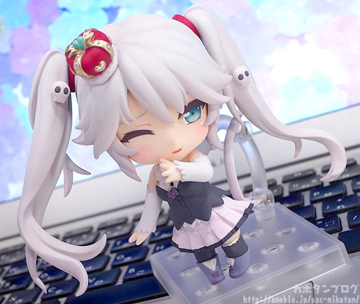 Sybilla Nendoroid preview Good Smile Company 09