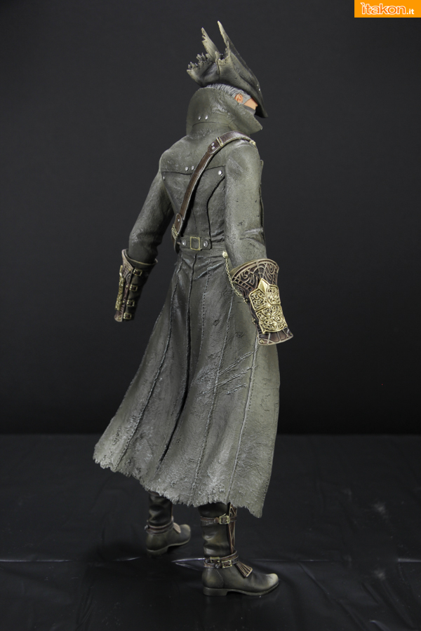 The_Hunter_Bloodborne_Gecco 15