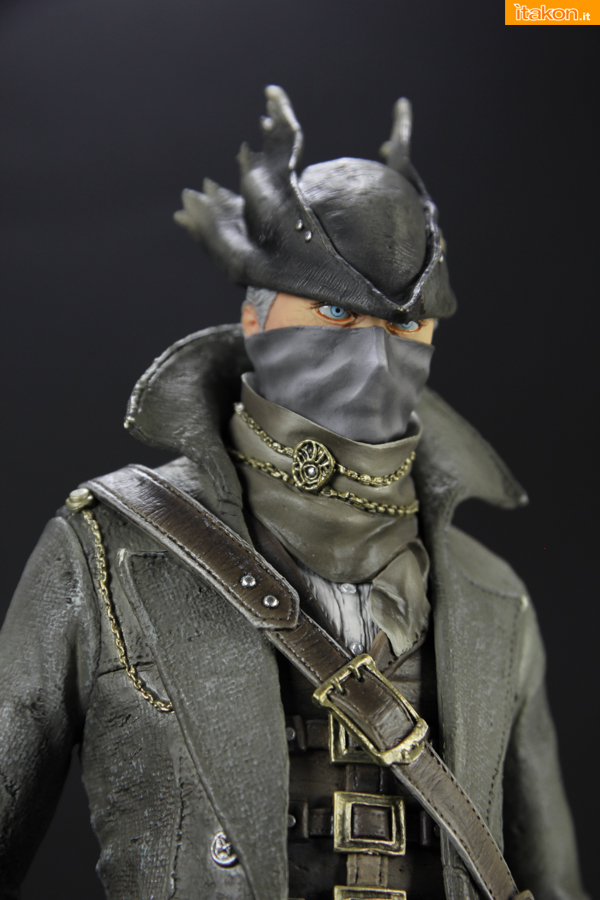 The_Hunter_Bloodborne_Gecco 32