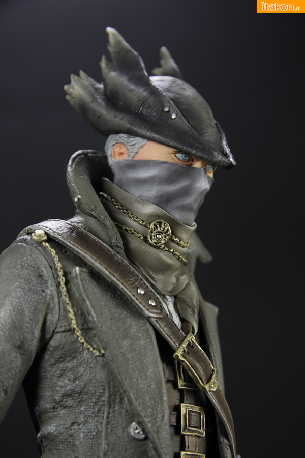 The_Hunter_Bloodborne_Gecco 33