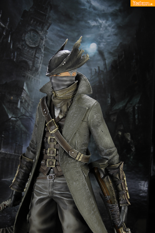 The_Hunter_Bloodborne_Gecco 74