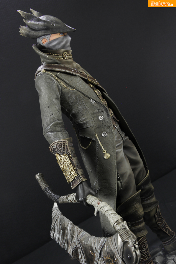 The_Hunter_Bloodborne_Gecco 87