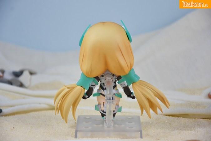 Angela Balzac - Nendoroid GSC - Recensione - Foto 14