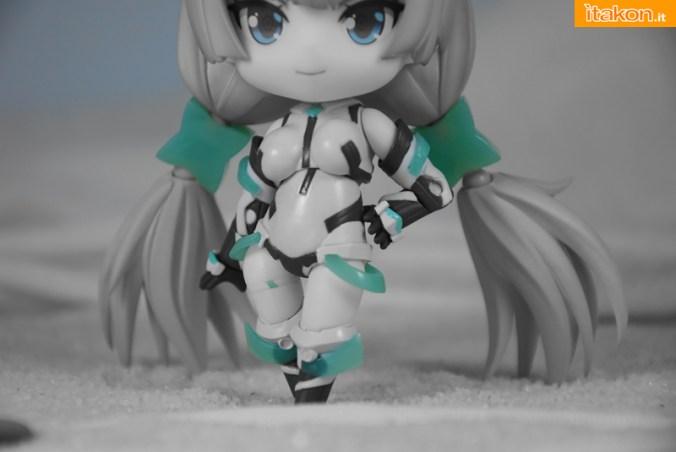 Angela Balzac - Nendoroid GSC - Recensione - Foto 18