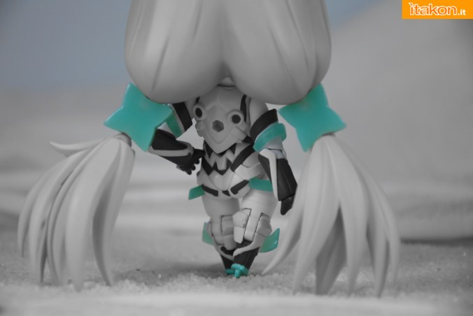 Angela Balzac - Nendoroid GSC - Recensione - Foto 19