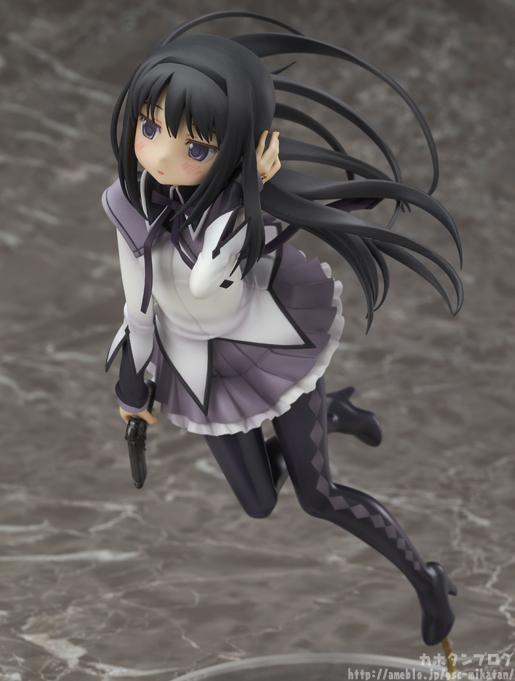 Homura Akemi - Puella Magi Madoka Magica - GSC preview 01