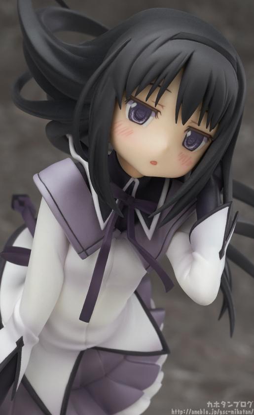 Homura Akemi - Puella Magi Madoka Magica - GSC preview 04