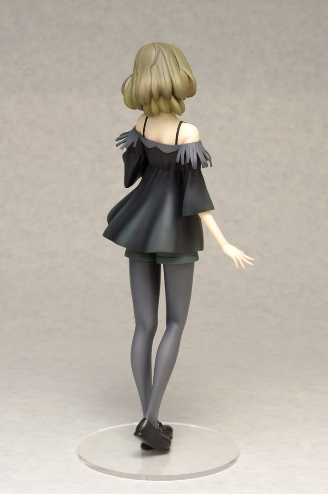Kaede Takagaki - iDOLMASTER Cinderella Girls - DreamTech Wave pre 02